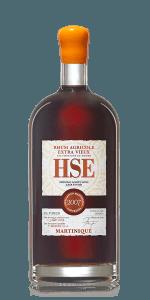 SKouras White Wine Cask - Rhum agricole XO