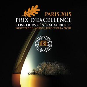 2014-2015 : ANNÉES DE CONSÉCRATION