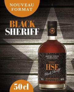 NOUVEAU FORMAT BLACK SHERIFF